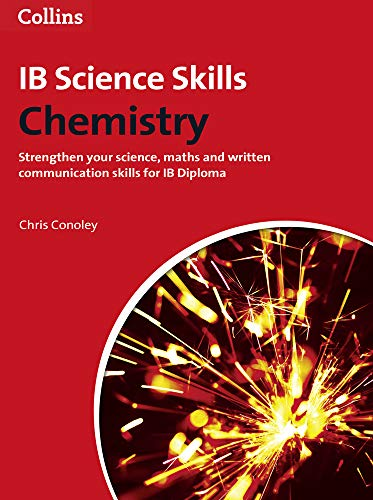 9780007554683: Science Skills - Chemistry: Science Skills  -  CHEMISTRY