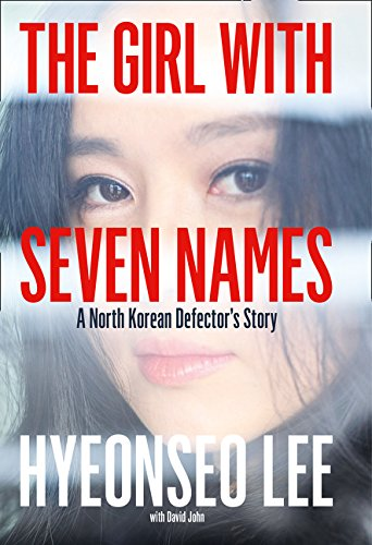 9780007554836: The Girl with Seven Names