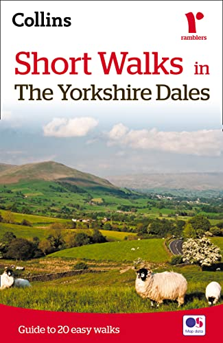 9780007555024: Short walks in the Yorkshire Dales