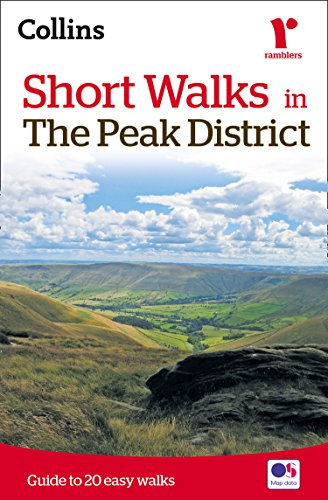 9780007555031: Short walks in the Peak District