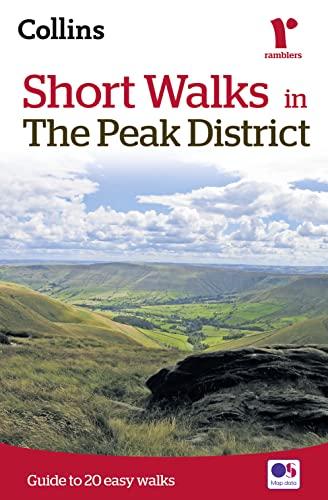 9780007555031: Short walks in the Peak District