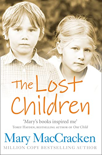 9780007555123: The Lost Children