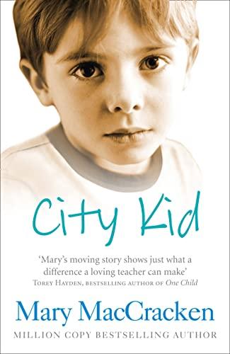 9780007555161: City Kid