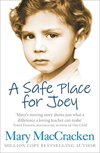 9780007555185: A Safe Place for Joey