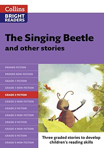 9780007555734: Collins Bright Readers: Fiction Grade 2
