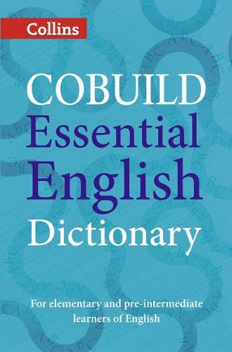 Cobuild Essential English Dictionary: Collins