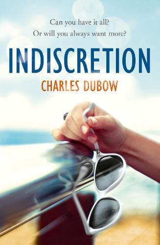 9780007556601: Indiscretion