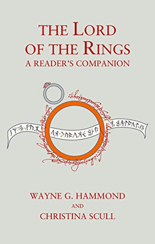 9780007556908: The Lord of the Rings: A Reader's Companion