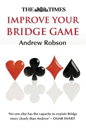 9780007557196: The Times Improve Your Bridge Game (Times Mind Games)