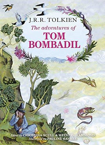 9780007557271: The Adventures of Tom Bombadil