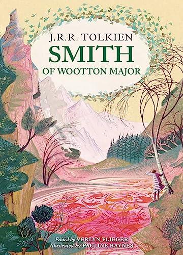 9780007557288: Smith of Wootton Major (Pocket Hardback)