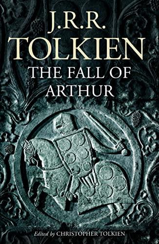 9780007557301: The Fall of Arthur