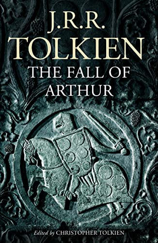 9780007557301: The Fall of Arthur
