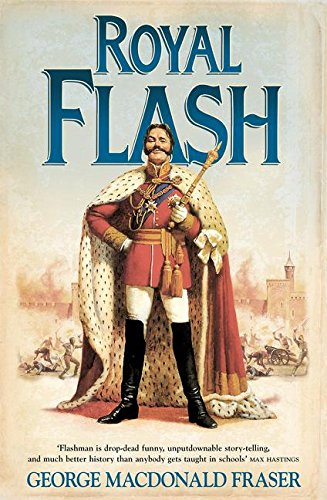 9780007557363: Royal Flash (The Flashman Papers)
