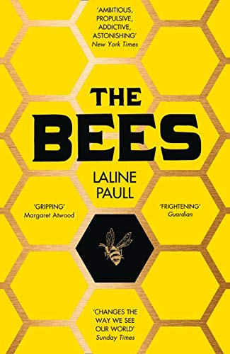 9780007557745: The Bees - Format B