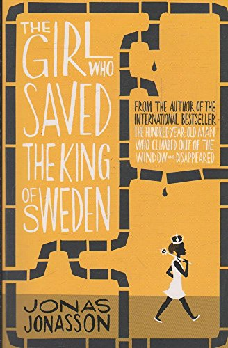 9780007557899: The Girl Who Saved the King of Sweden