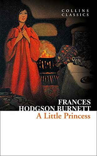 9780007557950: A Little Princess (Collins Classics)