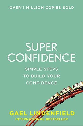 9780007557981: Super Confidence