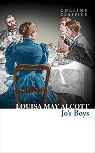 9780007558001: Jo's Boys (Collins Classics)