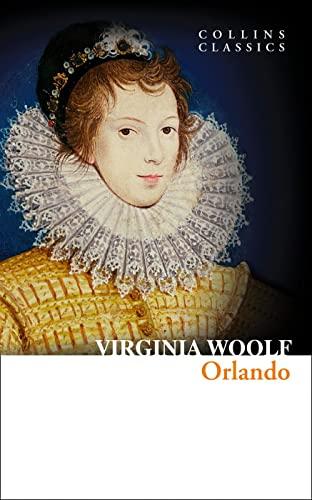 9780007558087: Orlando (Collins Classics)