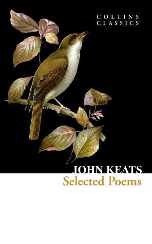 9780007558100: Selected Poems and Letters (Collins Classics)
