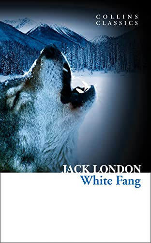 9780007558124: White Fang (Collins Classics)
