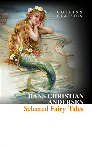 9780007558155: Selected Fairy Tales (Collins Classics)