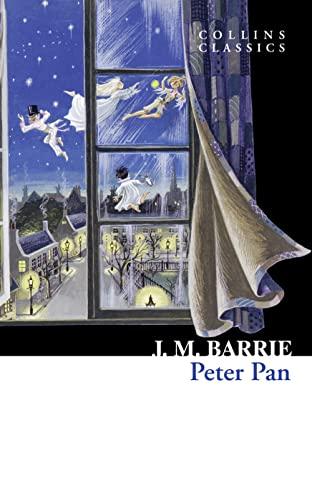 9780007558179: Peter Pan (Collins Classics)