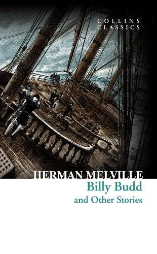 9780007558193: Billy Budd and Other Stories (Collins Classics)