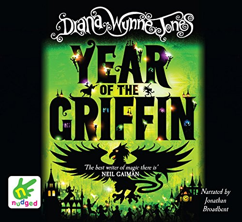 9780007558742: Year of the Griffin
