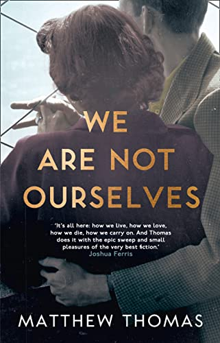 9780007559213: We Are Not Ourselves