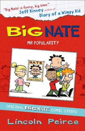 9780007559268: Big Nate Compilation 4: Mr Popularity