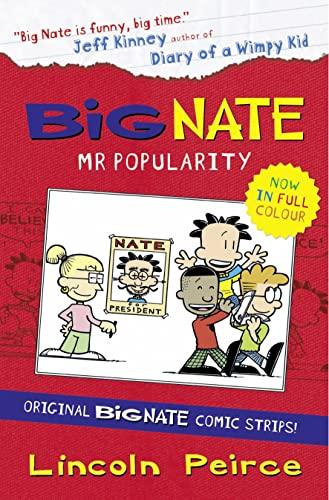 9780007559275: Big Nate Compilation 4: Mr Popularity