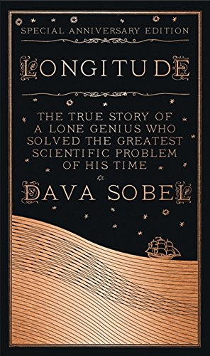 9780007559367: Longitude: Special Anniversary Edition