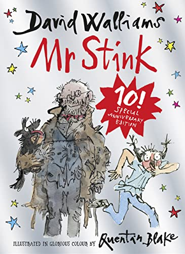 9780007559428: Mr Stink: Limited Gift Edition of David Walliams' Bestselling Children's Book