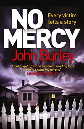 No Mercy: Burley, John