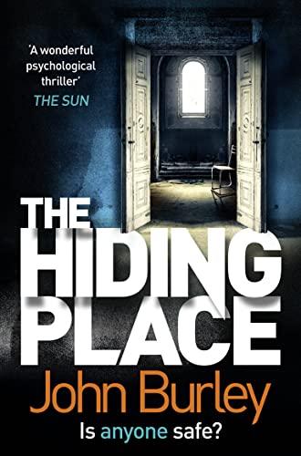 9780007559503: THE HIDING PLACE
