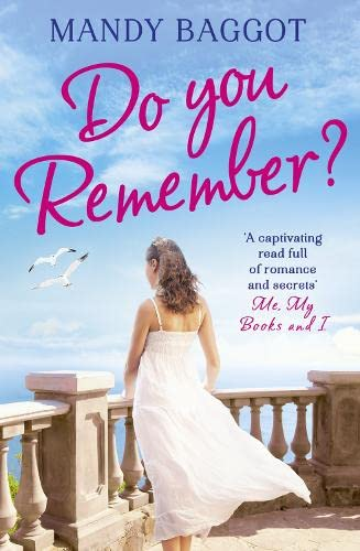 9780007559619: Do You Remember?: A gripping and emotional romance perfect summer holiday reading (Harperimpulse Contemporary Romance)