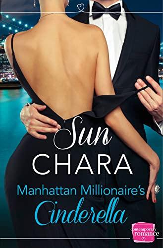 9780007559640: Manhattan Millionaire's Cinderella: HarperImpulse Contemporary Romance