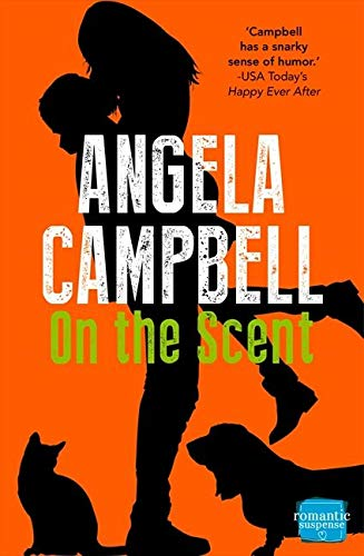 9780007559657: On the Scent (The Psychic Detective, Book 1)