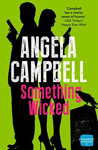 9780007559664: Something Wicked (Book 2)