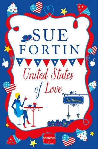 9780007559749: United States of Love: HarperImpulse Contemporary Romance