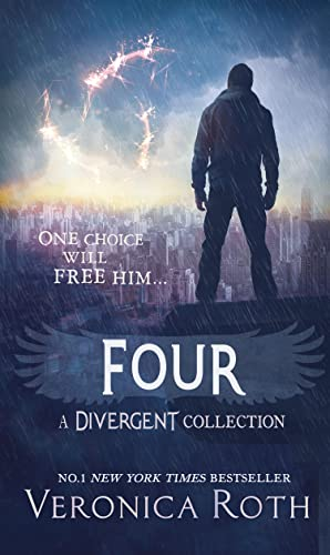 9780007560691: Four: A Divergent Collection
