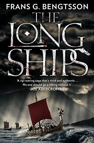 9780007560707: The Long Ships: A Saga of the Viking Age