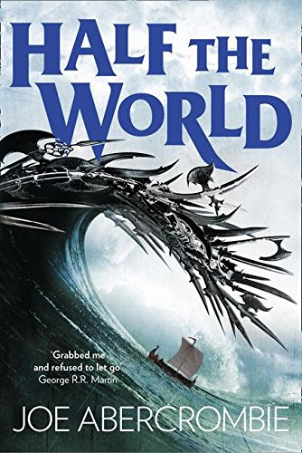 9780007560844: Half the World (Shattered Sea)