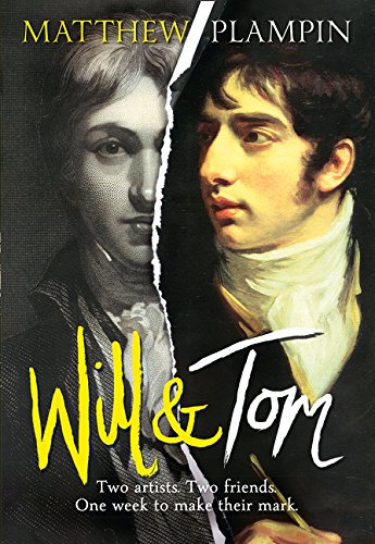 Will & Tom (Signed First Edition): Plampin, Matthew
