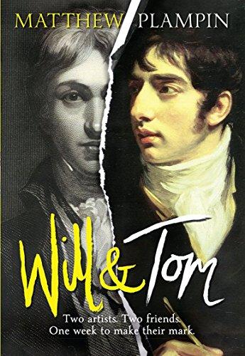 9780007560868: Will & Tom