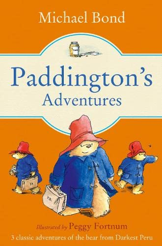 9780007560967: Paddington's Adventures