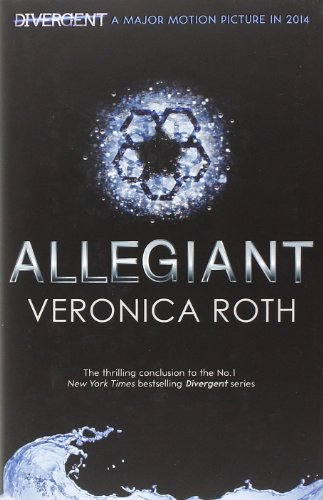 9780007562084: Allegiant (Divergent Trilogy, Book 3)