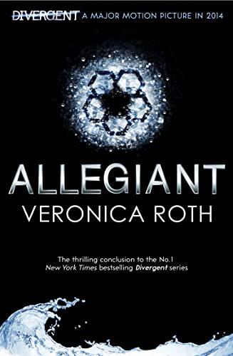 9780007562084: Allegiant (Divergent)